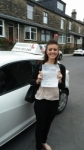 Bryony passed with Highway 2 L