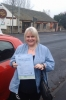 Claire passed with Highway 2 L