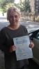 Becky passed with Highway 2 L
