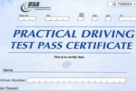 Ceanna passed with Dave Pickford Automatic Driver Training