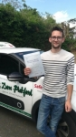 Tom passed with Dave Pickford Automatic Driver Training