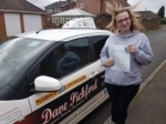 Victoria passed with Dave Pickford Automatic Driver Training