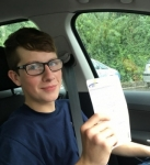 New passer added 11/10/2016 passed with DSL Driving School