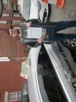 ROB WILLIAMS passed with Green School Of Motoring.
