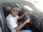 Amit (Cooparoo) passed with Fab Driving School