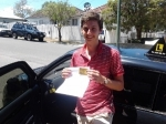 Andrew Shailer Park passed with Fab Driving School