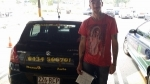 Ben  (Park Ridge South) passed with Fab Driving School
