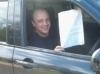 Gareth (Cornubia) passed with Fab Driving School