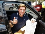 James (Runcorn) passed with Fab Driving School