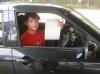 Jordan (Tanah Maerah) passed with Fab Driving School
