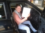 Kimba (Shailer Park) passed with Fab Driving School