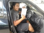 Martin (Slacks Creek) passed with Fab Driving School