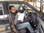 Mohin (Mt Gravatt) passed with Fab Driving School