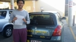 Ozbane Redbank Plains  passed with Fab Driving School