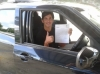 Tria (Browns Plains) passed with Fab Driving School