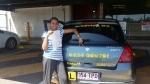 Vanita Regents Park passed with Fab Driving School