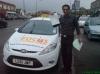 john gibben 11/10/12 passed with Focus Driving School
