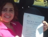 PAYAL17/04/12 passed with Focus Driving School
