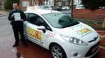 PETRE passed with Focus Driving School