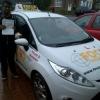 mahfuz 27/11/12 passed with Focus Driving School