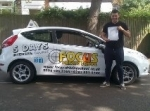 ADAM passed with Focus Driving School