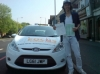 Remy23/5/12 passed with Focus Driving School