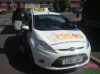 mithum31/08/12 passed with Focus Driving School