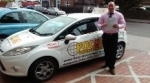 New passer added 15/07/2015 passed with Focus Driving School
