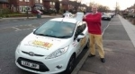 NEIL passed with Focus Driving School