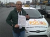 PD 26/02/13 passed with Focus Driving School