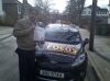 Jamal 14/o2/13 passed with Focus Driving School
