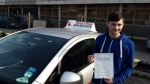 Harrison Taylor Jones passed with 1 week 2 pass