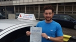 Eddie Abbott passed with 1 week 2 pass