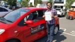 Shabaz passed with 1 week 2 pass