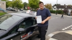 James passed with 1 week 2 pass