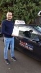 Adrain passed with 1 week 2 pass