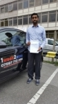 Saseelan passed with 1 week 2 pass