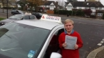 Adam Buswell passed with 1 week 2 pass