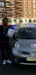 Jamal Musa passed with 1 week 2 pass