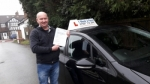 Alen Stantic passed with 1 week 2 pass