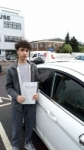 Jake passed with 1 week 2 pass