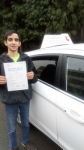 Romeo passed with 1 week 2 pass