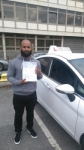 Mohamed passed with 1 week 2 pass