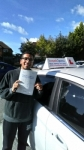 Akil passed with 1 week 2 pass