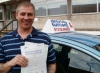 Dean passed with Francos Driving School