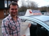 Jan passed with Francos Driving School