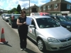 Angela Shepherd passed with Freedom Driver Training