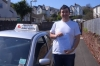 Adam Clifford passed with Freedom Driver Training