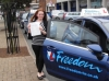 Dragana passed with Freedom School of Motoring