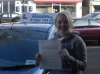 Paige passed with Freedom School of Motoring